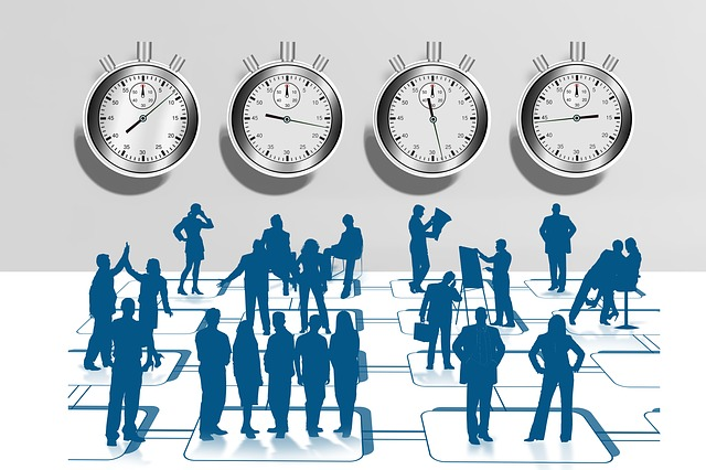 Ley del control horario del trabajador