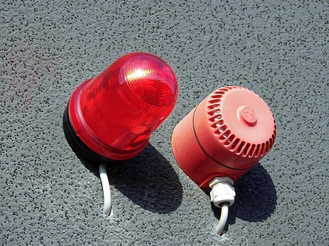 Razones para instalar una alarma de seguridad