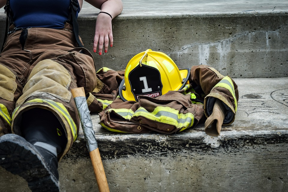 Cuáles son las pruebas de bomberos y cómo prepararlas