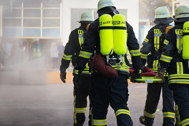 5 consejos para una evacuación en caso de incendio